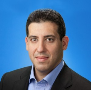 Mohamad Mourad Gulf Regional Manager