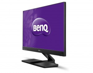 Mobile-to-monitor entertainment to become more accessible thru BenQ's new MHL monitors