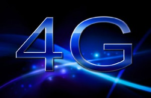 4G Networks to Overtake 3G for Mobile Data Traffic by 2016