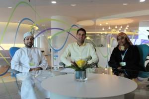Nawras' innovative talent development programmes boost career progression