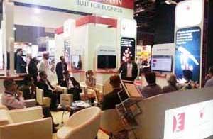 Bahrain EDB celebrates Gitex success