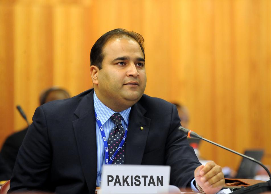 Muhammad Amir Malik