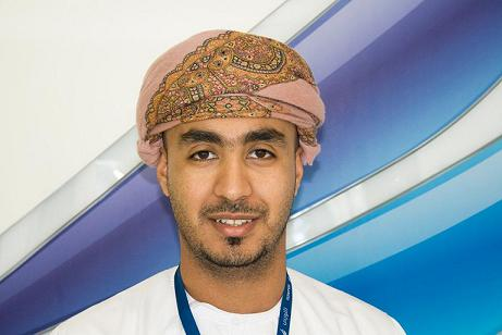 Aziz Al Harrasi
