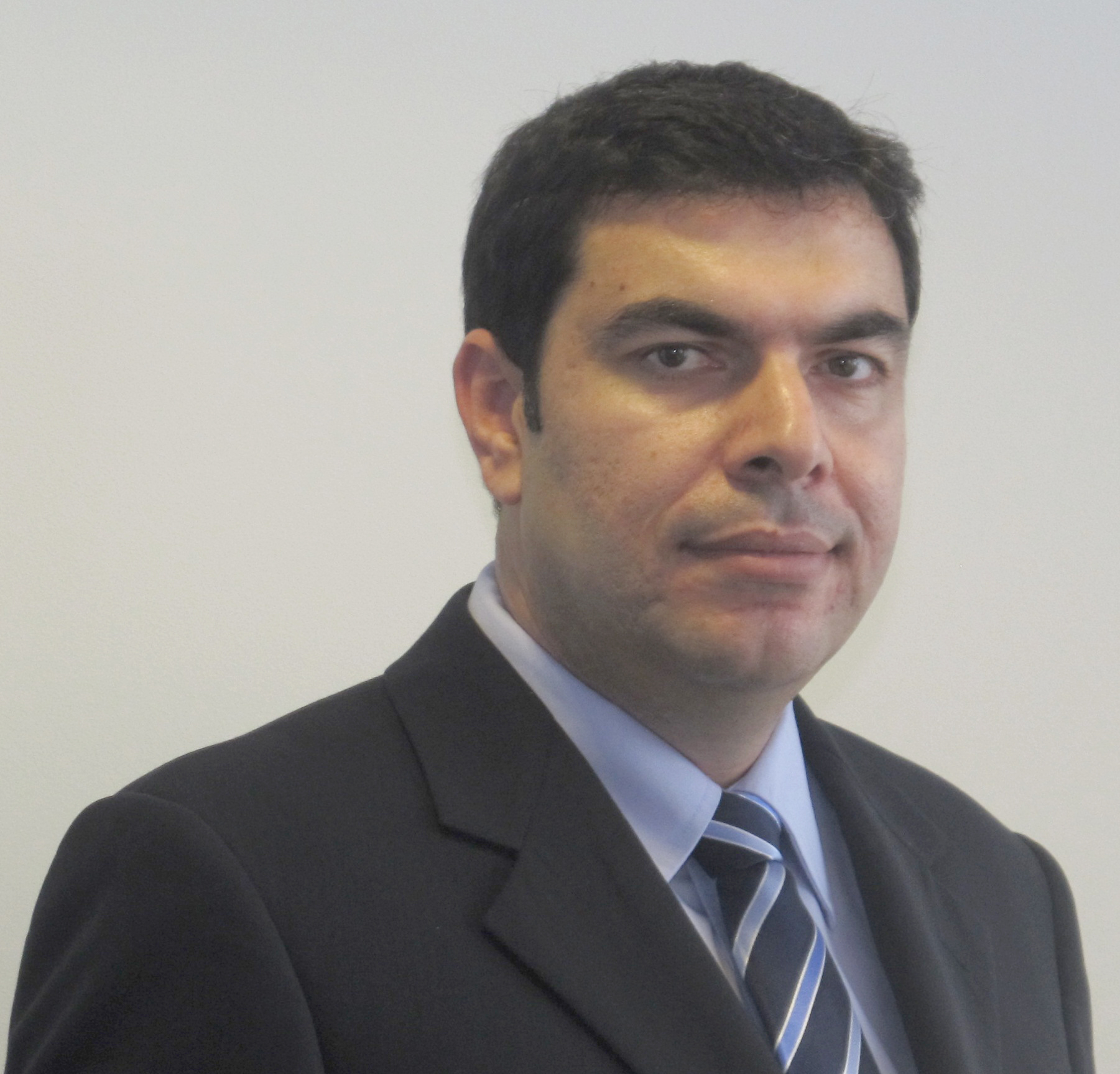 Hani Barakat, Senior Director Oracle Business MENA, Avnet Technology Solutions