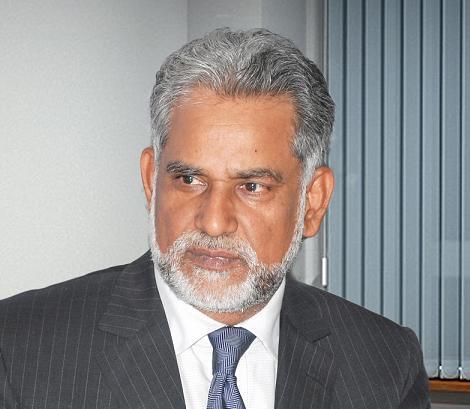 Naseer Akhtar