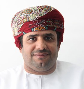 Hamdan bin Moosa Al-Harasi.