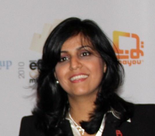 Muna Alhashemi