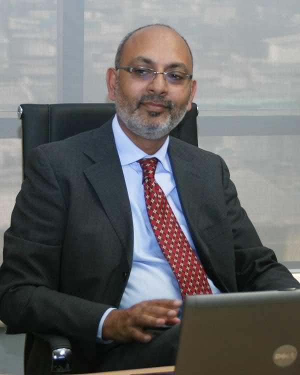 Salman Wassay, Head of Marketing Zong.