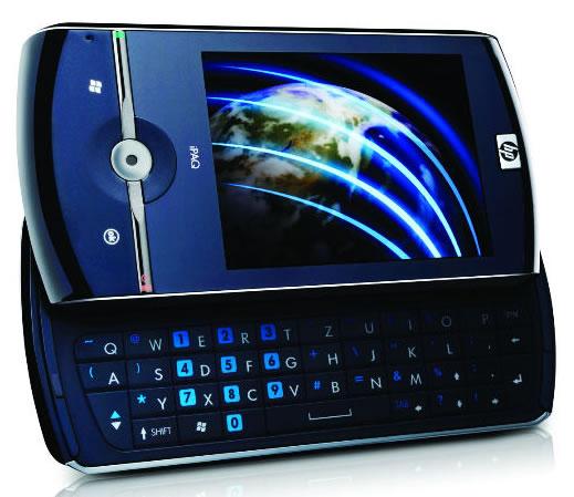 vodafone-to-offer-hewlett-packard-3g-smartphones