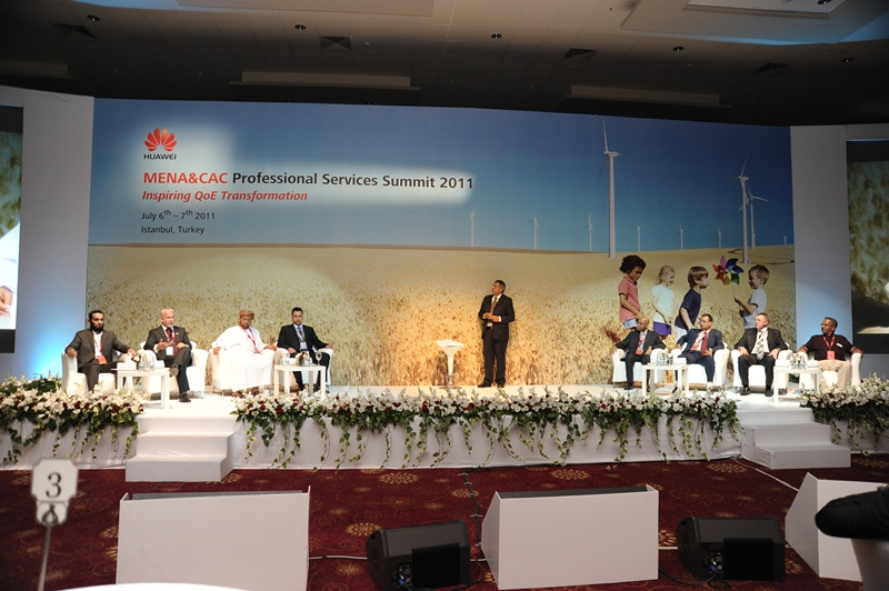 Huawei PS Summit 2
