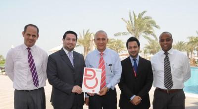 Al Bander and Batelco - Ramadan Sponsorship