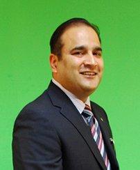Mohammad Amir Malik
