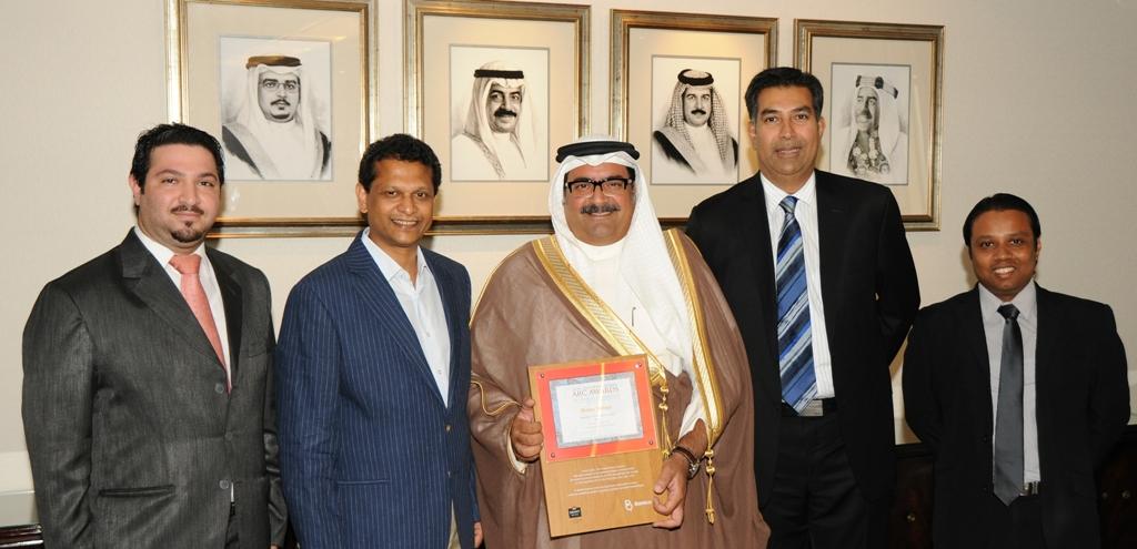 Batelco ARC Award - Group Photo 2