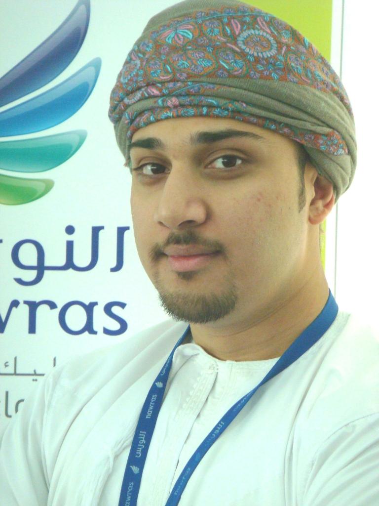 Omar Al Farsi