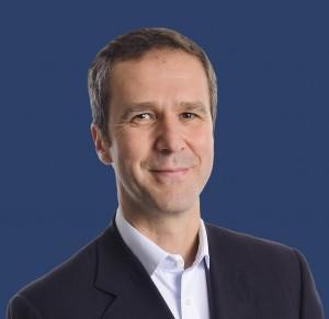 Andres Lindblad  (President and CEO, Ericsson ME, NEA)