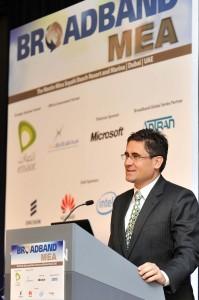 """eLife crosses landmark 400,000 customers"", reveals Etisalat at Broadband MENA 2012 Conference"