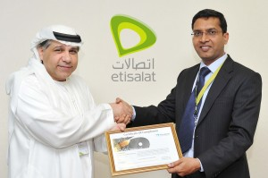 Etisalat acquires PCI Certification as a Payment Service Provider