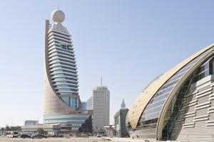 Epsilon Chooses Etisalat's SmartHub for its Middle Eastern Network Exchange