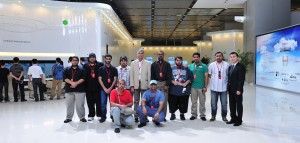 Top HCT Students Train at Huawei Headquarters in China as Part of Annual Knowledge Transfer Program