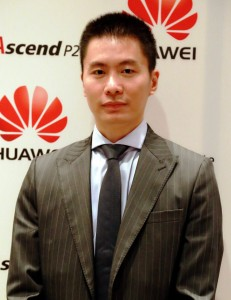 Huawei Middle East Sees Regional Executive Moves