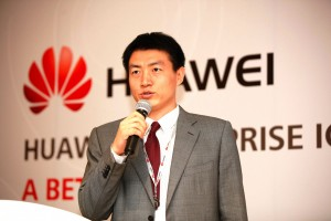 Local Businesses to Stay Better Connected with New Huawei eSpace Unified Communication Platform