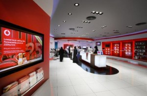 Vodafone launches New Caller Tunes; steps up entertainment for customers