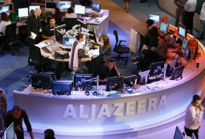 Al Jazeera launches new Freeview HD wave