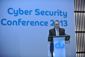du's first Cyber Security Conference a success