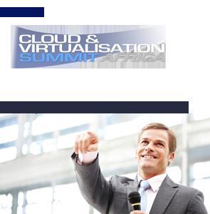 4th Cloud & Virtualisation Africa Summit