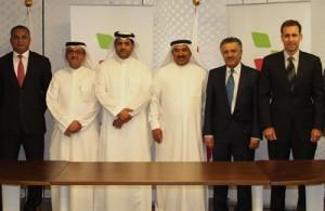 Bahrain awards LTE licences