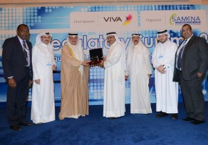 SAMENA Council held the Regulatory Summit in partnership with VIVA Kuwait