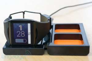 Qualcomm Shows Off Limited Edition SmartWatch