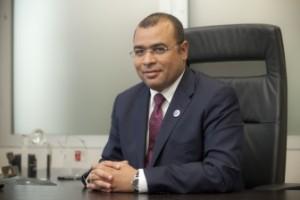 GBI CEO Ahmed Mekky Advances 31 Spots on Global Telecoms Business Power 100 2013 List