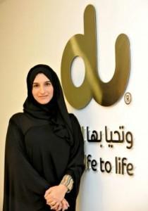 Hala Badri receives Brand Leadership Award at World Brand Congress