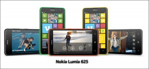 Fun, Fast and Affordable: Nokia Unveils Lumia 625 in Pakistan