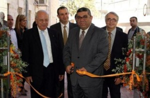 Orange Jordan inaugurates a new Data Center, set to be the most advanced in the Region