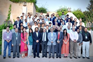 PTCL holds performance excellence workshop