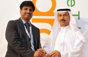 Etisalat wins wholesale carrier award