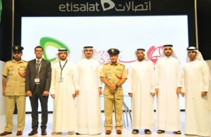 Etisalat, Dubai Police offer payment solutions