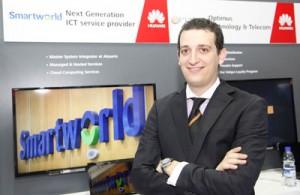Smartworld unveils big Gitex plans