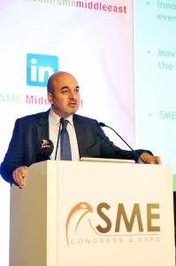 Etisalat Showcases Innovative Business Solutions at SME Congress and Expo 2013
