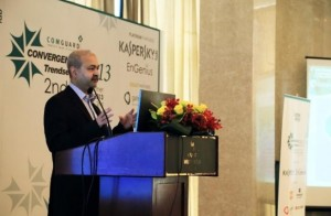 Comguard showcased latest security solutions from Kaspersky at GITEX 2013