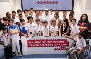 """Ooredoo """"Set for Greatest Achievements in 2014,"""" says Chairman"""