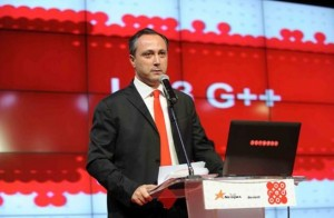 Ooredoo celebrates launch of first commercial 3G network in Algeria
