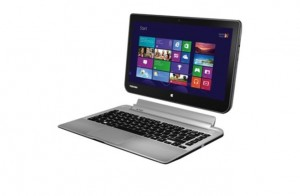 Toshiba announces the Satellite W30t, the 2-in-1 laptop for everyone