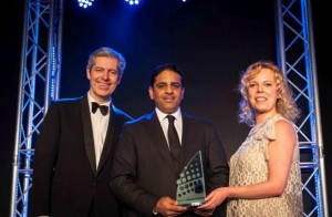 """Ooredoo wins """"Best Mobile Operator"""" at World Communication Awards"""