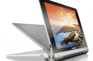 Lenovo's first multimode Yoga Tablet debuts in Saudi Arabia