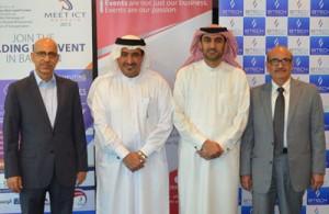 Bahrain's eGovt backs major ICT summit