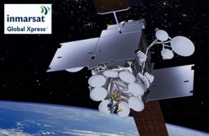 Inmarsat names Global Xpress VAR