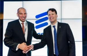 Zain, Ericsson in billing partnership deal